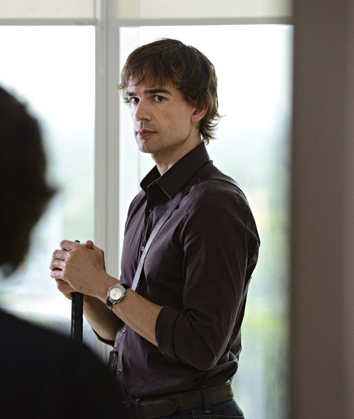 Covert Affairs Season 4 Episode 10 Levitate Me (2)