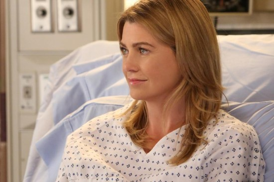Grey's Anatomy Season 10 Episode 1 & 2 Seal Our Fate;I Want You With Me (11)