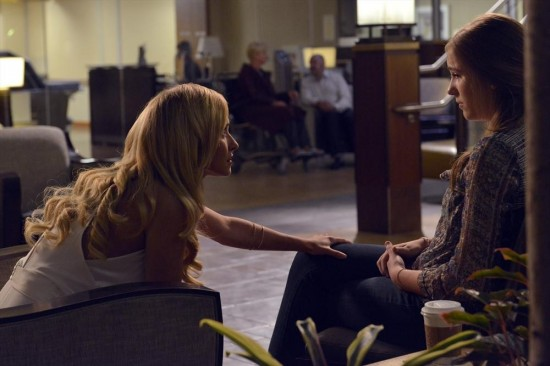 Nashville Season 2 Episode 1 I Fall to Pieces (3)