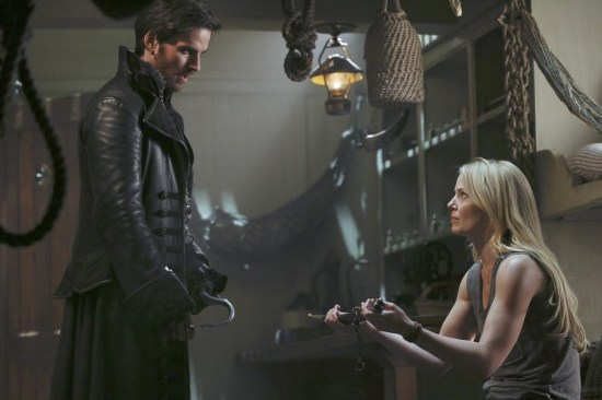 Once Upon a Time Season 3 Episode 1 Heart of the Truest Believer (2)