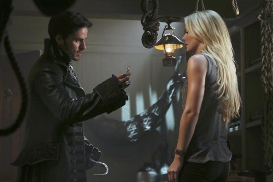 Once Upon a Time Season 3 Episode 1 Heart of the Truest Believer (1)