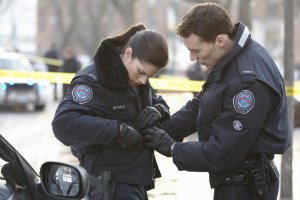 Rookie Blue Season 4 Episode 12 Under Fire (5)