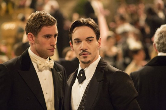 Dracula (NBC) Episode 1 The Blood is the Life (26)