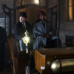 Dracula (NBC) Episode 3 A Whiff of Sulfur (35)