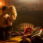 Dracula (NBC) Episode 3 A Whiff of Sulfur (2)