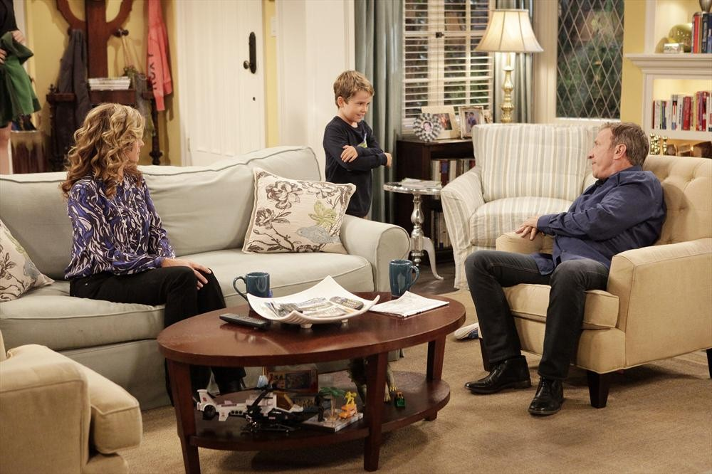 Last Man Standing Season 3 Episode 3 Pledging (15) Part 39