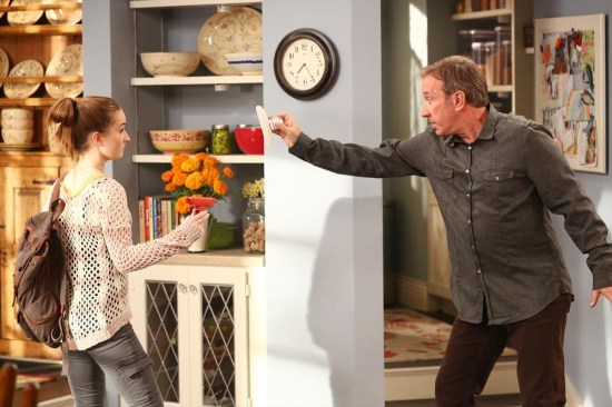 Last Man Standing Season 3 Episode 4 Ryan v. John Baker (9)
