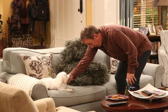 Last Man Standing Season 3 Episode 4 Ryan v. John Baker (22)
