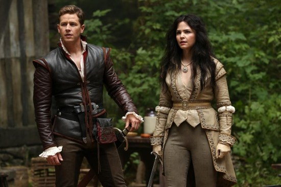 Once Upon a Time Season 3 Episode 2 Lost Girl (18)