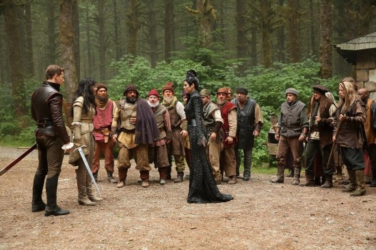 Once Upon a Time Season 3 Episode 2 Lost Girl (3)