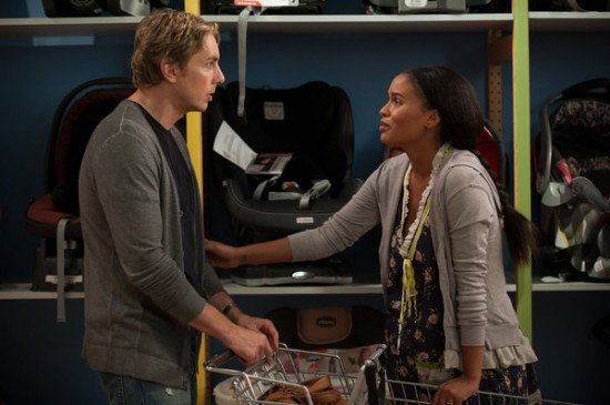 Parenthood Season 5 Episode 6 The M Word (6)