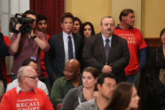 Parks and Recreation season 6 episode 5 Gin It Up! (1)