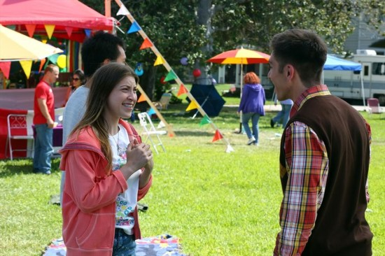 The Middle Season 5 Episode 4 The 100th (5)
