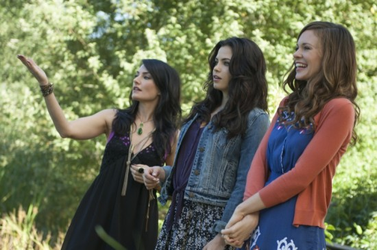 Witches of East End Season 1 Episode 3 Today I am a Witch 6