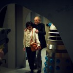An Adventure in Space and Time (3)