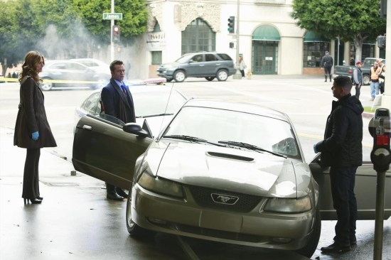 Castle Season 6 Episode 10 The Good, The Bad & The Baby (7)