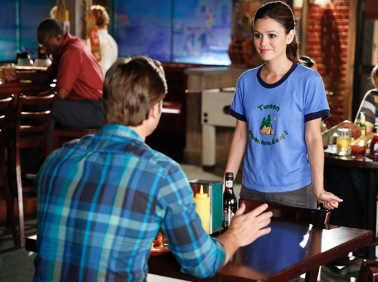 Hart Of Dixie Season 3 Episode 5 How Do You Like Me Now? 2