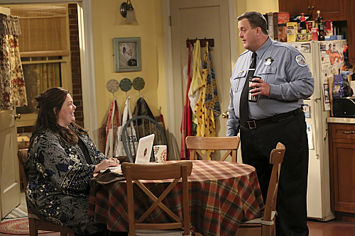 mike & molly season 6 episode 3