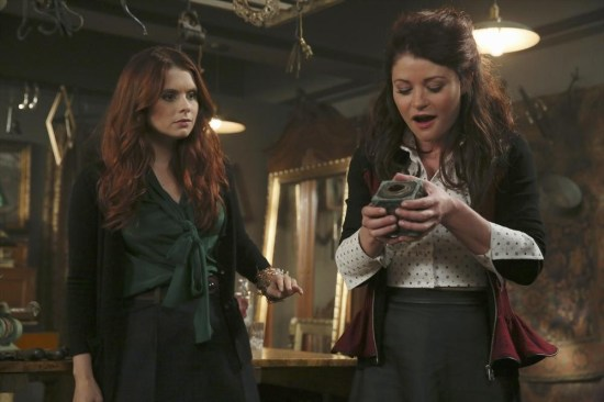 Once Upon a Time Season 3 Episode 7 Dark Hollow (16)