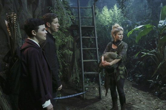 Once Upon a Time Season 3 Episode 7 Dark Hollow (9)
