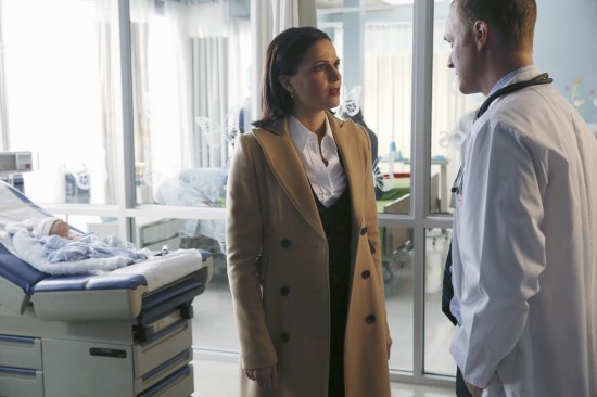 """Once Upon a Time Season 3 Episode 9 """"Save Henry"""" (7)"""