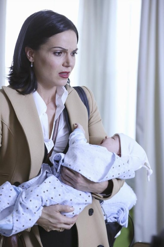 """Once Upon a Time Season 3 Episode 9 """"Save Henry"""" (3)"""