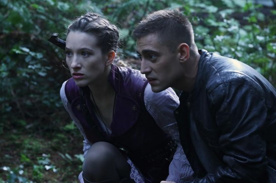 Once Upon a Time in Wonderland Episode 4 The Serpent (5)