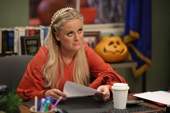 Parks and Recreation season 6 episode 6 & 7 Filibuster/Recall Vote (7)