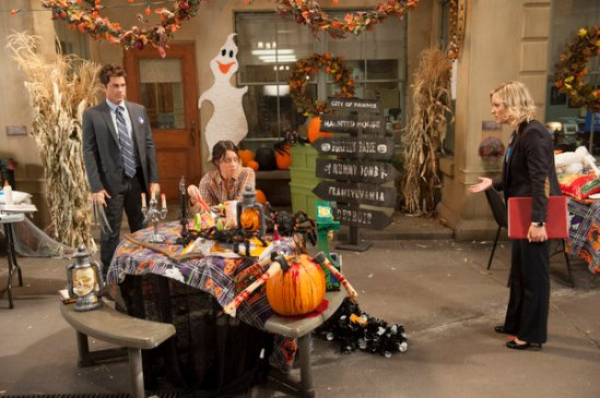 Parks and Recreation season 6 episode 6 & 7 Filibuster/Recall Vote (20)