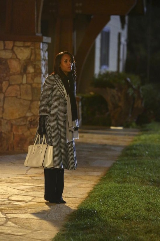 Scandal Season 3 Episode 8 Vermont is for Lover's, Too (1)
