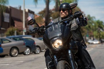 SONS OF ANARCHY John 8:32 01
