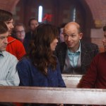 The League Season 5 Episode 12 & 13 Baby Geoffrey Jesus/The 8 Defensive Points of Hanukkah (16)