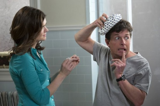 The Michael J. Fox Show Episode 9 Homecoming (4)