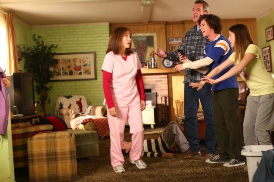 The Middle Season 5 Episode 6 The Jump (12)