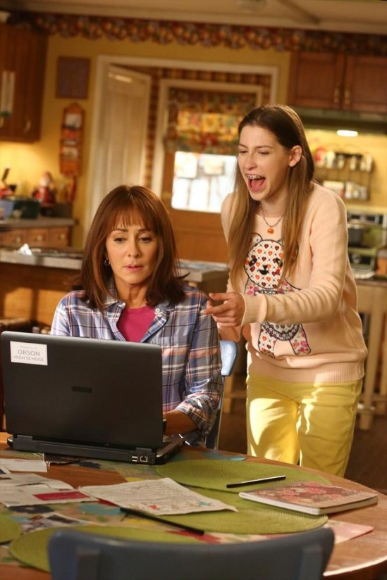 The Middle Season 5 Episode 6 The Jump (8)
