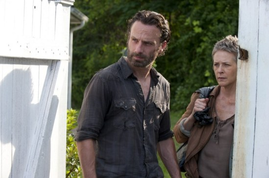 The Walking Dead Season 4 Episode 4 Indifference (5)