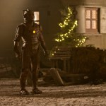 Doctor Who Christmas Special 2013 The Time of the Doctor (40)