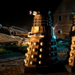 Doctor Who Christmas Special 2013 The Time of the Doctor (24)