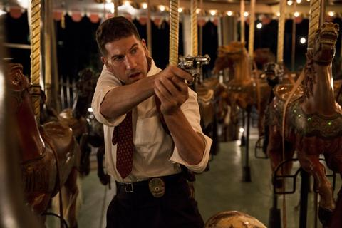 Mob City Episode 1 and 2 A Guy Walks Into A Bar;Reason to Kill A Man (5)