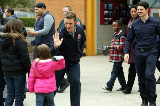 Chicago Fire Season 2 Episode 10 Not Like This (10)