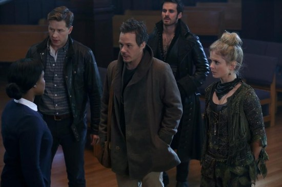 Once Upon a Time Season 3 Episode 11 Going Home (1)