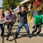 Psych Season 7 Episode 15/16 Psych: The Musical (23)