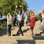 Psych Season 7 Episode 15/16 Psych: The Musical (16)