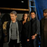 Psych Season 7 Episode 15/16 Psych: The Musical (2)