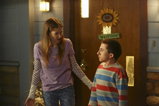 The Middle Season 5 Episode 8 The Kiss (5)