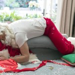 Trophy Wife Episode 10 Twas the Night Before Christmas... Or Twas It? (19)