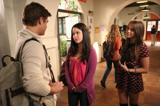 The Fosters Episode 13 Things Unsaid (2)