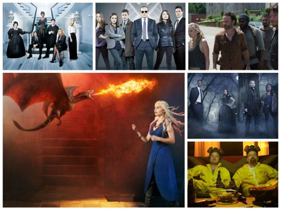 2013 TV Review