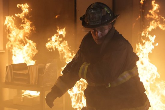 Chicago Fire Season 2 Episode 11 Shoved in My Face (2)