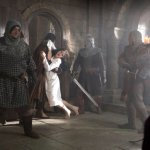 Dracula (NBC) Episode 8 Come to Die (2)